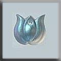 Mill Hill Glass Treasures12158