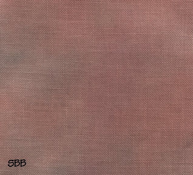 Crossed Wing Collection Fabric Red Oak