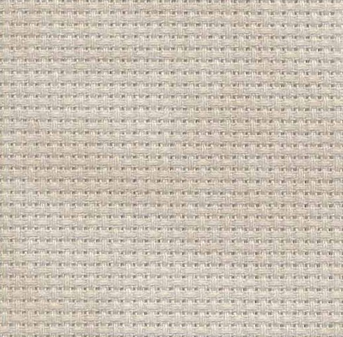 Fabric Flair 14 Count Aida Historic Beige 8238