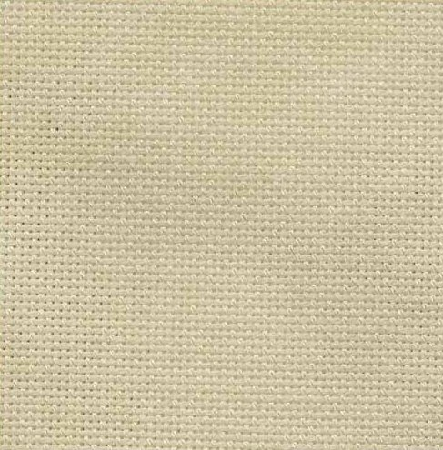 Fabric Flair 28 Count Evenweave Brown Hand Dyed 4096