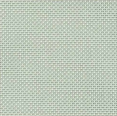 Fabric Flair 28 Count Evenweave Waterfall Blue 7551