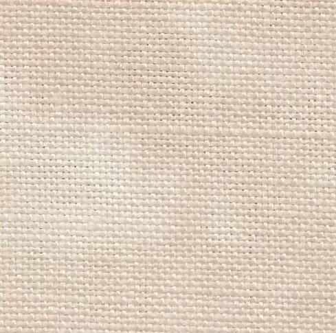 Fabric Flair 28 Count Linen Clay 7163