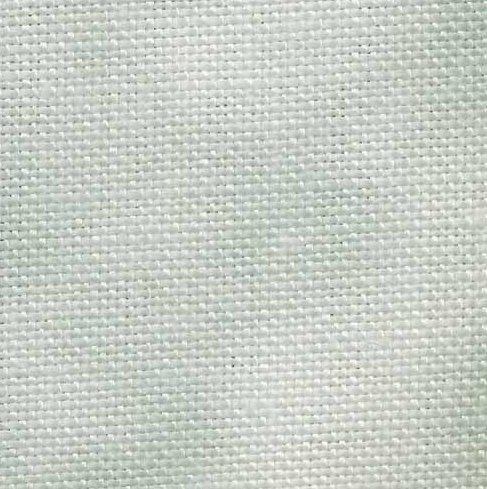 Fabric Flair 28 Count Linen Kelp 7161