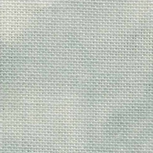 Fabric Flair 28 Count Linen Lagoon 7173