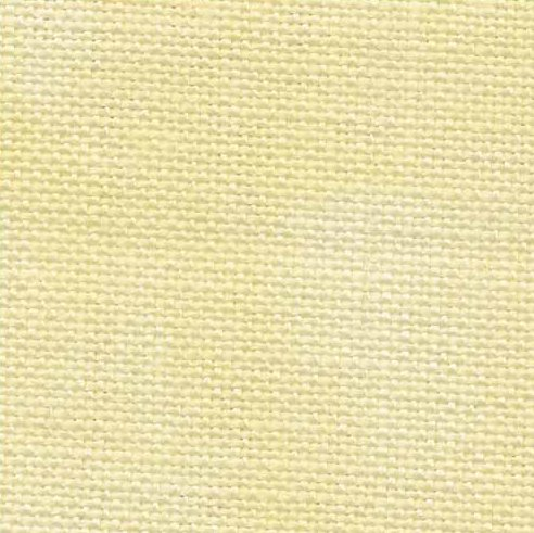 Fabric Flair 28 Count Linen Sunshine 7165