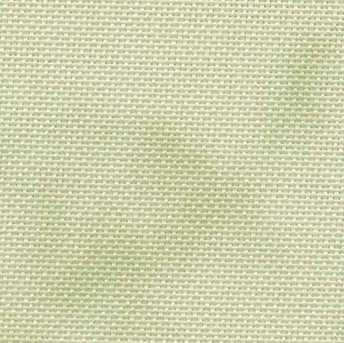 Fabric Flair 32 Count Evenweave Green Hand Dyed 4146