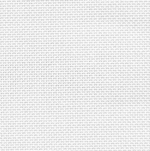 Fabric Flair 32 Count Evenweave White 4099