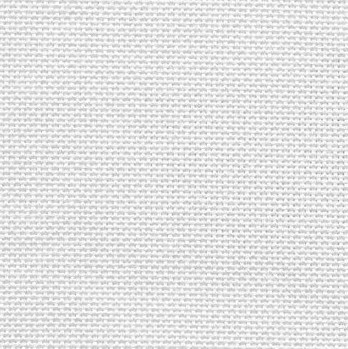 Fabric Flair 32 Count Evenweave White/Silver 4118