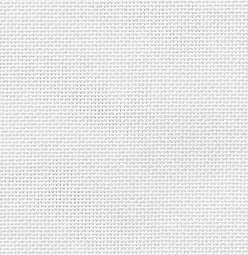Fabric Flair 36 Count Evenweave White 4087