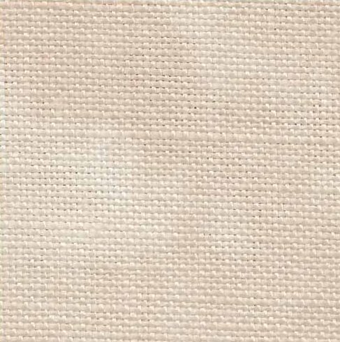 Fabric Flair 36 Count Linen Clay Hand Dyed 7223