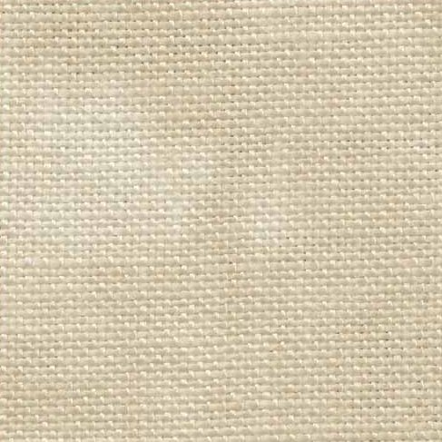 Fabric Flair 36 Count Linen Iced Coffee Hand Dyed 7228