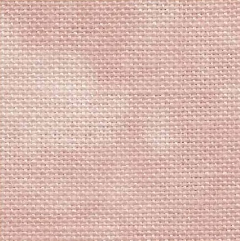 Fabric Flair 36 Count Linen Sorbet Hand Dyed 7216