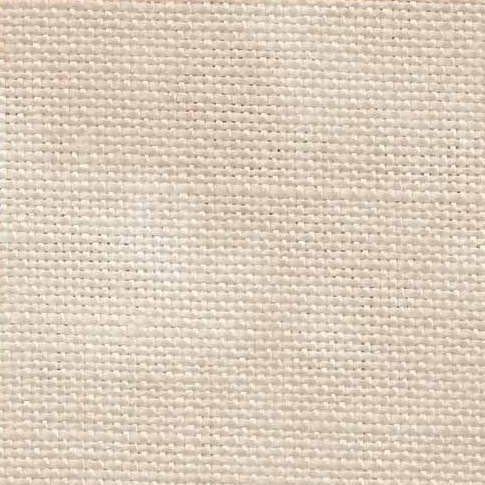 Fabric Flair 40 Count Linen  Clay 7502