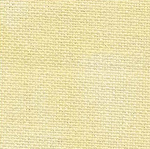 Fabric Flair 40 Count Linen  Sunshine 7518