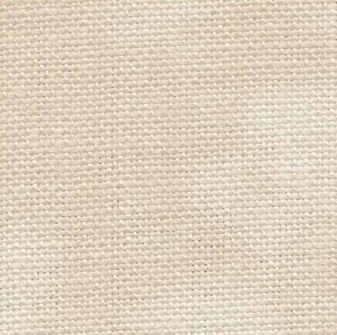 Fabric Flair 40 Count Linen  Tumbleweed 7522