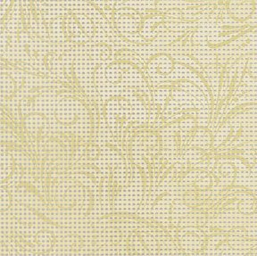 Jim Shore 14 Count Perforated Paper PP501 Flourish Wheat
