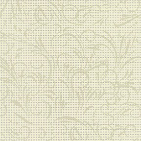 Jim Shore 14 Count Perforated Paper PP506 Flourish Taupe