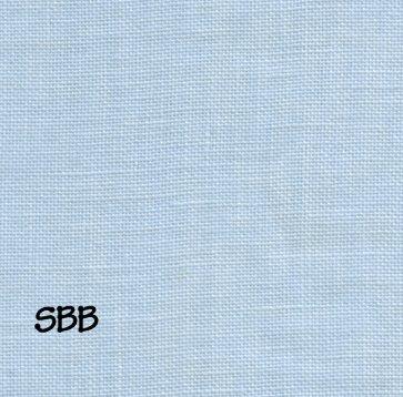 Lakeside Linens Mount Baker Blue