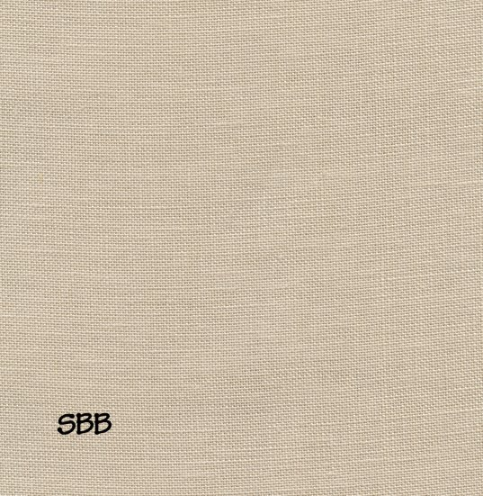 Dower Quality Legacy Linen FBRD30273 River Stone