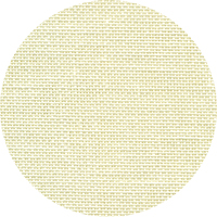 Permin Linen28 Count 76305 Touch Of Yellow