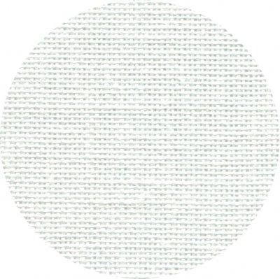 Permin Linen 30 Count Optical White 2520