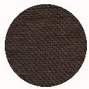 Permin Linen32 Count 6596 Black Chocolate