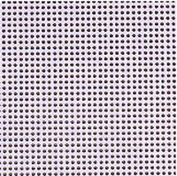 Permin 14 Count Perforated Paper PP10 Lavender Mist