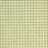 Permin 14 Count Perforated Paper PP14 Misty Lime