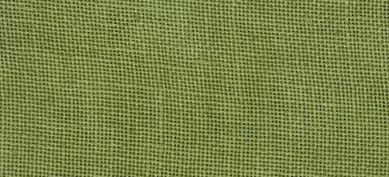 Weeks Dye Works 20 Count Linen  F1193 Guacamole