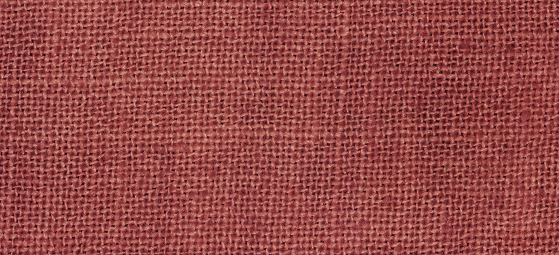 Weeks Dye Works 32 Count LinenF2258 Aztec Red