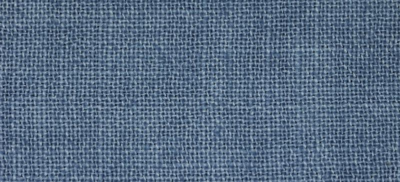 Weeks Dye Works 35 Count LinenF2107 Blue Jeans