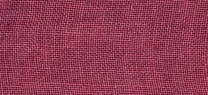 Weeks Dye Works 35 Count LinenF2264 Garnet