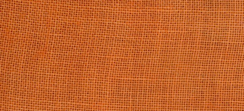Weeks Dye Works 36 Count LinenF2228 Pumpkin
