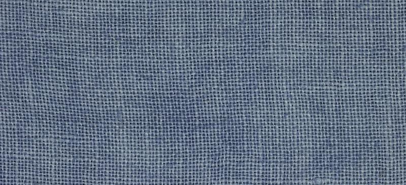 Weeks Dye Works 36 Count LinenF2337 Periwinkle