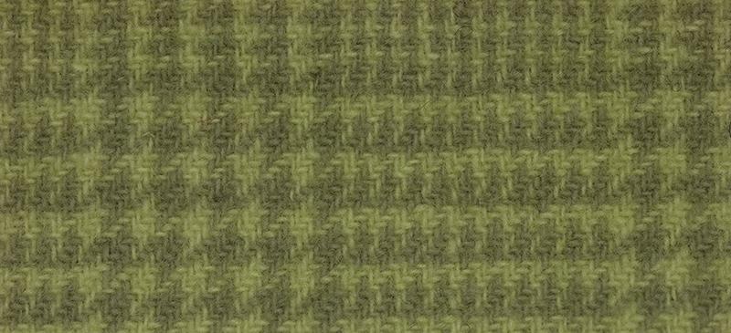 Weeks Dye Works Glen Plaid Wool1183 Artichoke