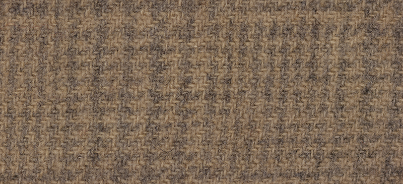 Weeks Dye Works Glen Plaid Wool1220 Camel