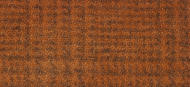 Weeks Dye Works Glen Plaid Wool2238 Sweet Potato