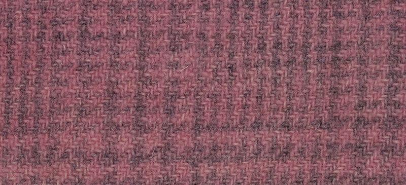 Weeks Dye Works Glen Plaid Wool2275 Crepe Myrtle