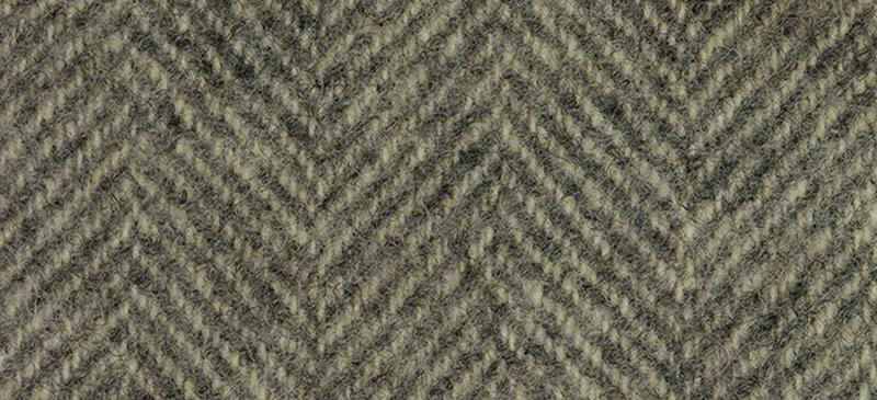 Weeks Dye Works Herringbone Wool1110 Parchment