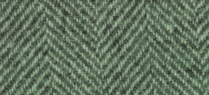 Weeks Dye Works Herringbone Wool2181 Cactus