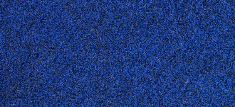 Weeks Dye Works Herringbone Wool2340 Lapis