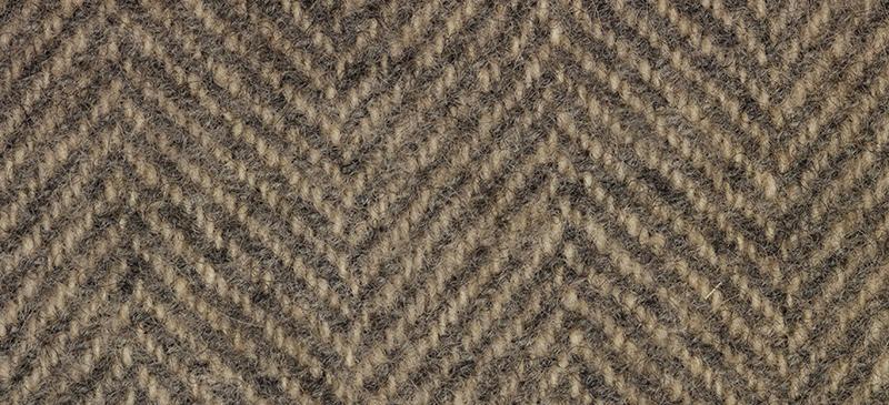 Weeks Dye Works Herringbone Wool3500 Sand