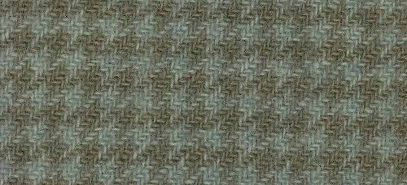Weeks Dye Works Houndstooth Wool1171 Dove