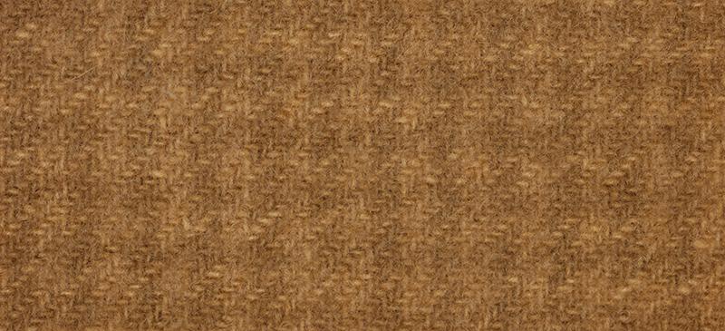 Weeks Dye Works Houndstooth Wool1228 Pecan