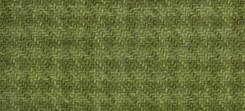 Weeks Dye Works Houndstooth Wool2200 Kudzu