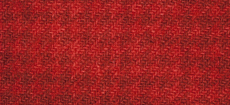Weeks Dye Works Houndstooth Wool2266a Louisiana Hot Sauce