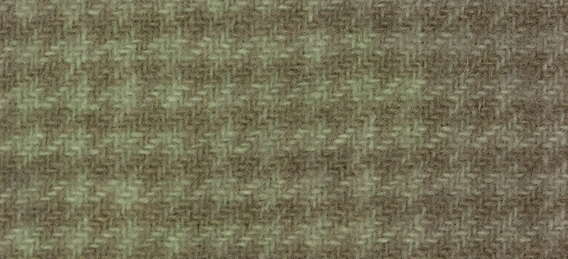 Weeks Dye Works Houndstooth Wool2286 Thistle