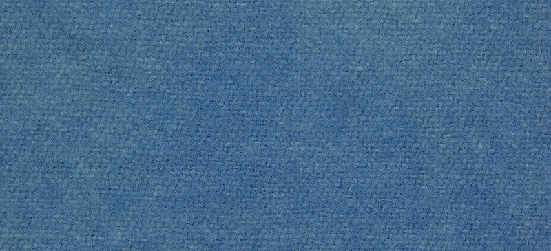 Weeks Dye Works Solid Color Wool2117 Electric Blue