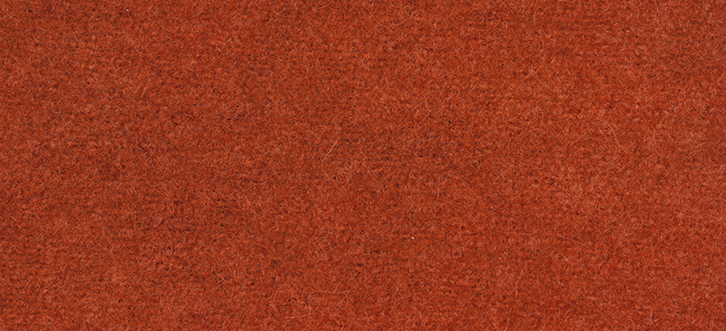 Weeks Dye Works Solid Color Wool2239 Terra Cotta