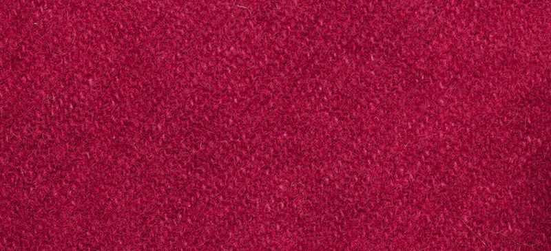 Weeks Dye Works Solid Color Wool2264 Garnet